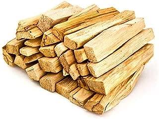 EarthWise Palo Santo - 20 Sticks - Organic