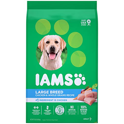 Iams ProActive Health Adult Large Breed Premium...