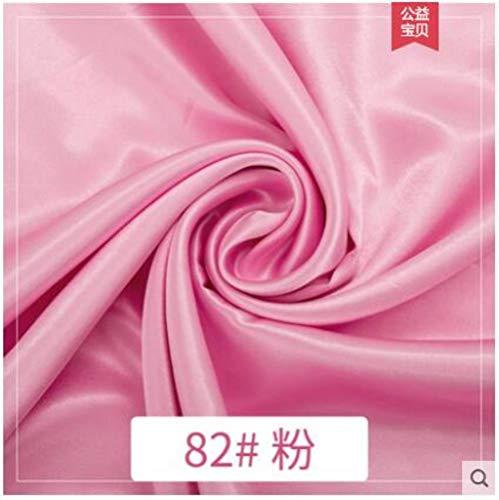 Lline satijn zijde doek handgemaakte diy voor doos voering huis jurk gordijn bruiloft decoratie naaien achtergrond, cc77,100x150cm