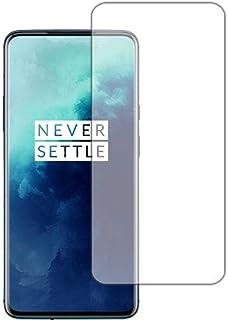 PDA工房 OnePlus 7T Pro Flexible Shield 保護 フィルム [前面用] [指紋認証対応] 曲面対応 光沢 日本製