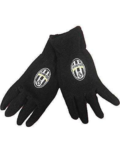 Perseo Trade Juwe-Handschuhe Pile Offizielle Kleidung Juventus Football PS 28459 (L/XL)