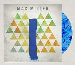 Blue Slide Park - Exclusive Limited Edition Clear + Blue Splatter Colored 2x Vinyl LP #/3000