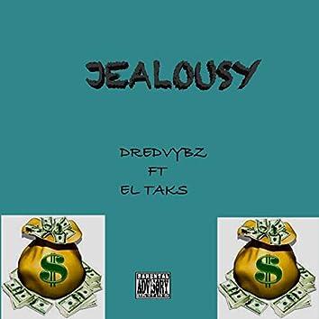 Jealousy (feat. El Taks)