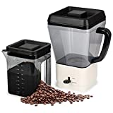 Cold Brew Iced Coffee Maker Brews 12 servings of Rich Coffee Concentrate for Hot or Cold Refreshment