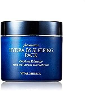 A.H.C Premium Hydra B5 Sleeping Pack Paquete de albergue prima de Hydra B5 3.4 Ounces: Amazon.es: Salud y cuidado personal