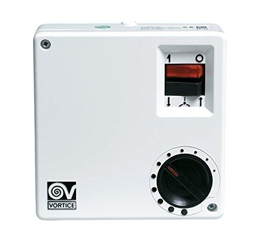 Vortice SCRR5, Sistemi mobili di climatizzazione, bianco