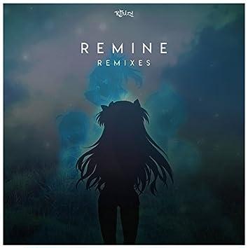 Remine (Remixes)