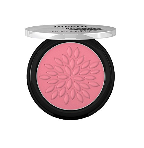 Lavera Colorete polvo mineral So Fresh -Pink Harmony