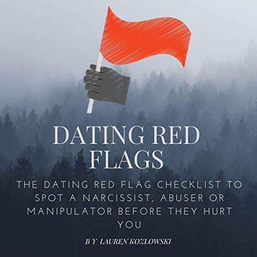 Couverture de Dating Red Flags
