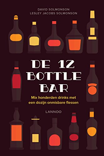 De 12 Bottle Bar (Dutch Edition)