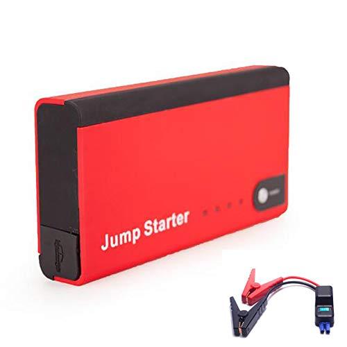 Fantastic Deal! Car Jump Starter, 500A Peak10000mAh Auto Battery Booster(All Gas or 3.0L Diesel) Por...
