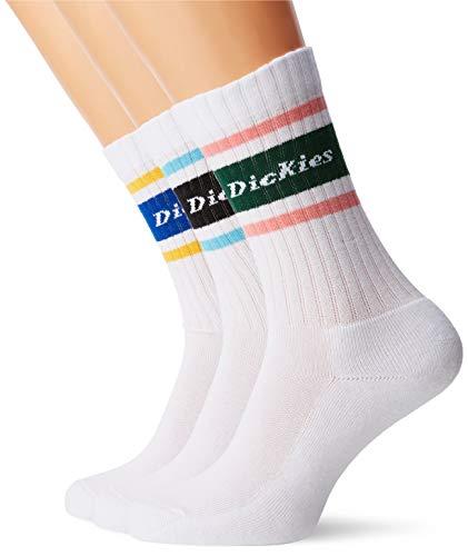 Dickies Herren Madison Heights Socken, Mehrfarbig (Assorted 2 As2), 39 (Herstellergröße: 39-42)