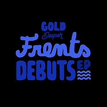 Debuts EP