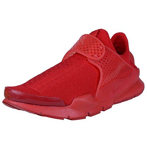 Nike Men's Sock Dart Uniersity Red 819686-600 (SIZE: 10)