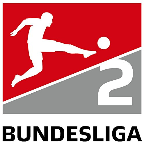 2. Bundesliga DFL Logo Patch