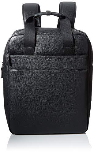 BREE Herren Aiko 4 backpack, Black, one Size