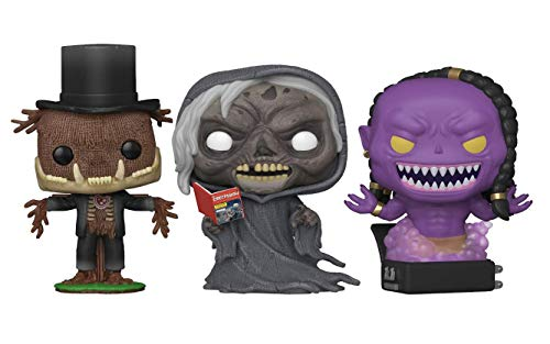 Funko Pop! Television: Creepshow Collectible Vinyl Figures, 3.75