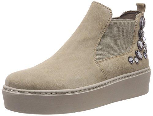 Tamaris Damen 25400 Chelsea Boots, Braun (Pepper 324), 37 EU