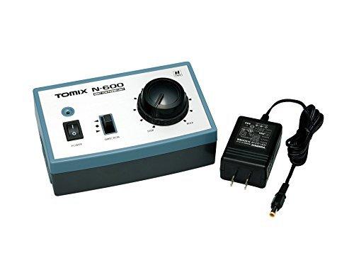 TomyTEC 055075 – Accessoires – Transformateur N600