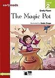 Earlyreads: The Magic Pot, Level 2 (Inglés)