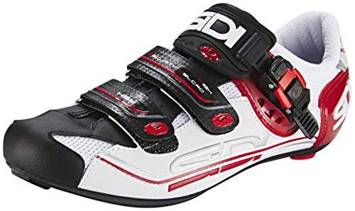 Sidi Genius 7 Schuhe Herren Shadow White Schuhgröße EU 45,5 2020 Rad-Schuhe Radsport-Schuhe