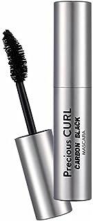 Flormar Precious Curl Mascara, 02 Carbon Black, 0212077-002