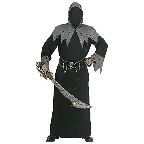 Widmann - Cs99078 - Costume Seigneur de La Mort Taille 11/13 Ans 158 Cm