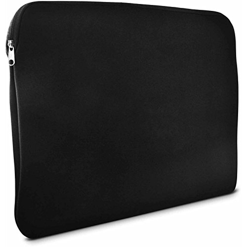 """Ematic 13.3"""" Zippered Tablet & Laptop Sleeve (EFS133)"""