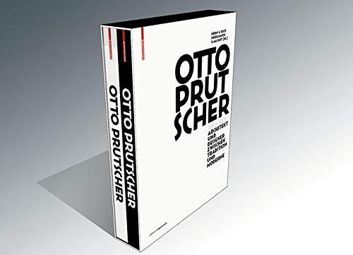 Otto Prutscher: Architekt und Designer zwischen Tradition und Moderne (Edition Angewandte)