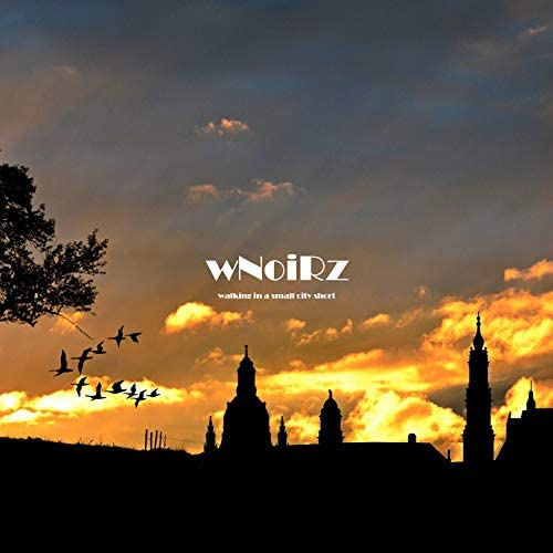 wNoiRz feat. Mind Reset 432