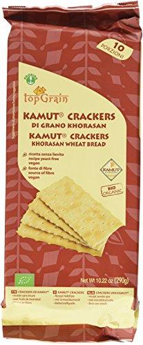 Probios Kamut Crackers - 290 gr