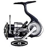 Daiwa - Moulinet Spinning Certate G 19Lt 3000 Xh - 225g - Cap.150m.0.23mm - CERG19LT3000XH