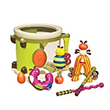 B. Toys – Parum Pum – Toy Drum K...