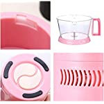 ZYK-BlenderFood-Processor-with-450-Watt-Base-Chopper-Bowl-Smoothies-and-Meal-PrepHousehold-Portable-Multi-function-Kitchen-Life-Small-Appliances