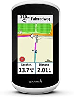 """GPS de vélo Garmin Edge Explore - Carte Europe préinstallée, Fonctions de Navigation, écran Tactile 3"""", Utilisation Facile"""