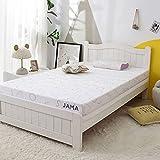 MLILY 5 Inch Mattress for Kids Memory Foam Twin Bed Mattress Bed in a Box Medium Firm Mattress for Bunk Bed, CertiPUR-US Certified