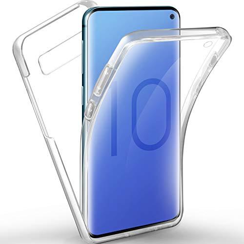 AROYI Cover Samsung Galaxy s10 (Trasparente)