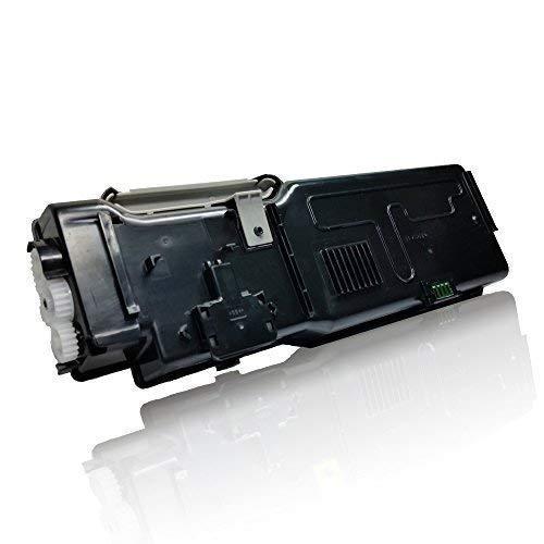 1x kompatible Tonerkartusche für Dell C2660DN C2600Series C2665DNF C2665DN C2660C2665 593BBBU 593-BBBU Black Schwarz BK K