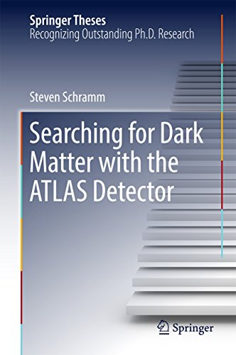 Searching for Dark Matter with the ATLAS Detector (Springer Theses) (English Edition)