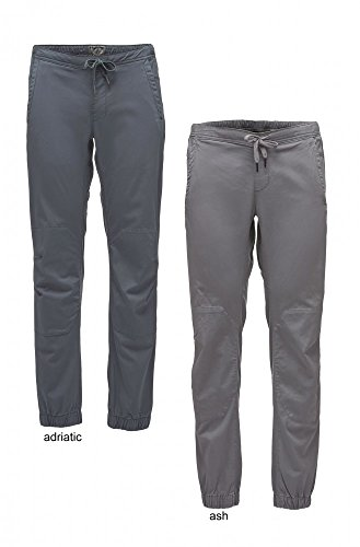 Black Diamond Notion Pants Men Größe S ash