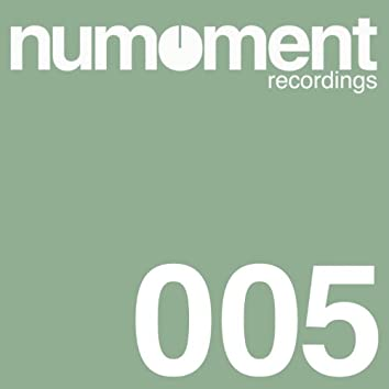 Numoment Recordings 005