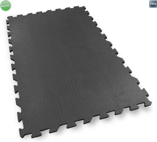 Gummi-Stallmatte - Puzzlesystem - 80 x 120 cm - 20mm