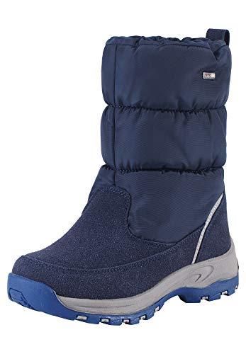 Reima Kids Vimpeli Boots Blau, Kinder Gummistiefel, Größe EU 33 - Farbe Navy