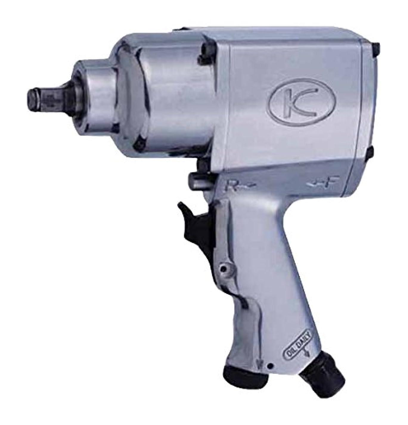 置くためにパックトリクルカカドゥ空研 1/2インチSQ中型インパクトレンチ(12.7mm角) KW19HP
