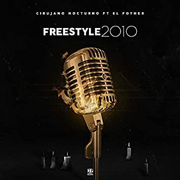 Freestyle 2010 (feat. El Fother)