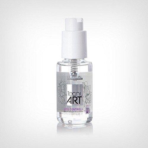 L'Oréal Professionnel Liss Control Plus 50ml Tecni Art
