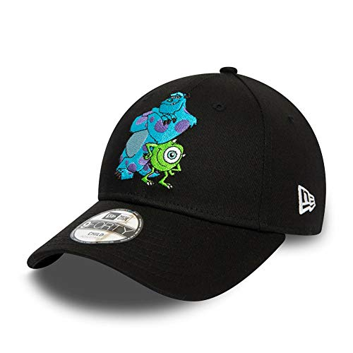 New Era 9Forty Kinder Cap - Disney Die Monster AG Child