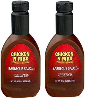 chicken n ribs original barbecue sauce
