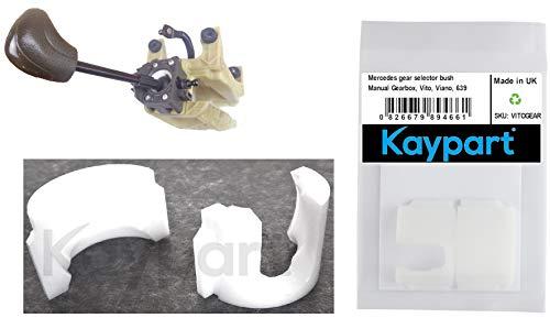 Kaypart Vito Viano 639 Kit de reparación de la palanca