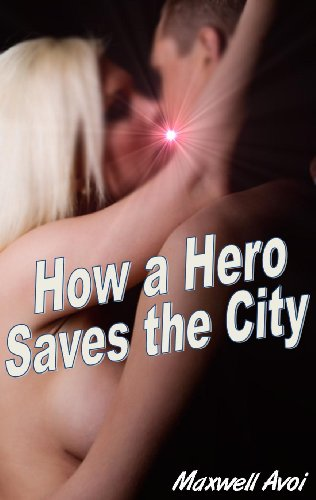 How a Hero Saves the City (Aegis Chronicles Book 4) (English Edition)